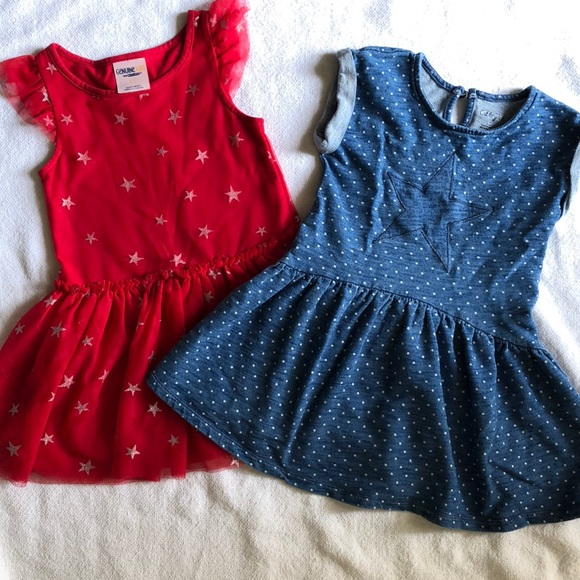 OshKosh B'gosh Other - Girls Summer Dresses